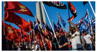 Cuban social structure and the democratic process in Cuba