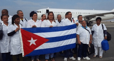 Cuban Internationalism